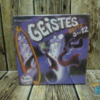 Ghost Blitz 5 to 12 Boardgame (KW)