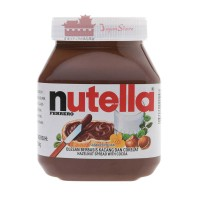 Jual Ferrero Nutella Spread 680 Gram - Semarang Murah