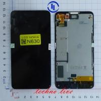 Lcd Nokia Lumia 630 / Lumia 638 Fullset