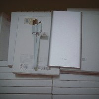harga Original Xiaomi 5000mah Ultrathin Power Bank Tokopedia.com