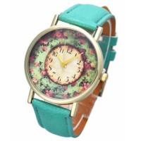 harga Rose Garden Female Watch Leather Strap Tokopedia.com