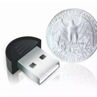 Bluetooth USB Dogle Mini Jamur