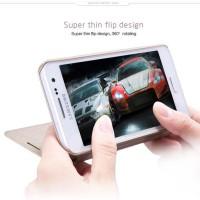 NILLKIN Sparkle Series Leather Case Samsung Galaxy A3 A Promo