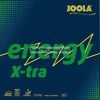Joola Energy X-tra ~ Rubber Karet Xtra Extra