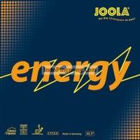 Joola Energy (polos) ~ Rubber Karet