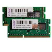VGen Memory Sodim DDR3L 4GB PC 10600/12800