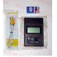 K-TYPE THERMOCOUPLE THERMOMETER DIGITAL LCD TERMOMETER TM-902C TM902C