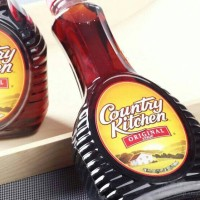 Country Kitchen Original Maple Syrup 710g Sirup Import Waffle Pancake