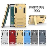harga Transformer Robot Armor Xiaomi Redmi 3 PRO Standing Case Casing Tokopedia.com