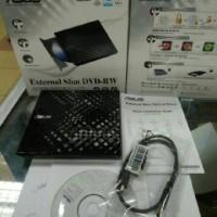 Asus Dvd Rw External Slim DVD-RW