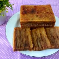 Kue Lam, Asli Khas Barabai, mirip kue Maksuba, Kue Engka