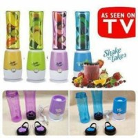Shake and Take 3 New Edition with Extra Cup