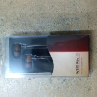 harga Earphone Dbe Acoustics Ws10 In Ear Monitor Tokopedia.com