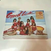 AOA - GOOD LUCK Album 4th Mini Vol. 4 Week Version Official Original