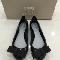 Melissa Space Love Jason Wu Black