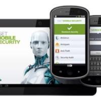 Jual Anti Virus Eset Mobile Security Murah