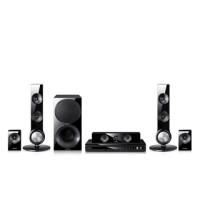 Samsung home theater kualitas suara ok 6 speaker htf453