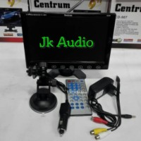 harga Tv Ondash 9 inch WithTuner/ USB /SD Card Slot mp3 mp 4 file Tokopedia.com