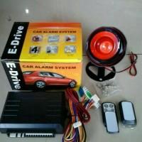 > Alarm Mobil Model Slide | Aksesoris Eksterior Mobil Online