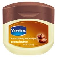 VASELINE COCOA BUTTER PETROLEUM JELLY 212GR