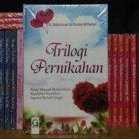 Trilogi Pernikahan - Memperbaiki Kesalahan Seputar Rumah Tangga