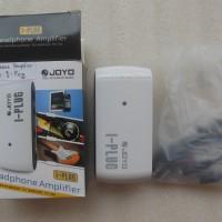 Headphone Amplifier JOYO I-Plug
