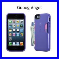 Speck Smartflex Card Grape Purple - iPhone 5/5s