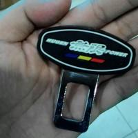 Pin Seatbelt. Adaptor Seatbelt. Seatbelt lock. Sabuk pengaman.Silikon