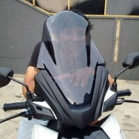 FRAME WINSHIELD HONDA VARIO 150cc & 125cc