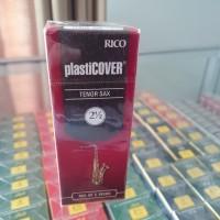 Rico PlastiCover Reeds for Tenor Saxophone