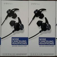 Infinix X-Earphone XE-02