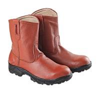 Sepatu Proyek/ Sepatu Safety Pria/ Sepatu Kerja Blackkelly LBU 865