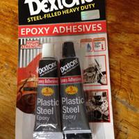 harga Lem resin epoxy hardener Besi baja mesin Mobil motor sepeda original Tokopedia.com