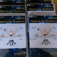 Imacros Video Course - Menguasai imacros Dalam 1 Hari