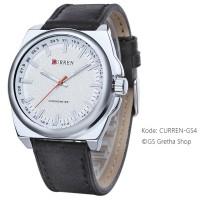 Jual Jam Tangan Pria Curren-GS4 - Jam Tangan  Fashion dan Kantoran Murah