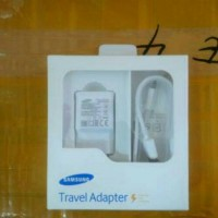 Charger Samsung S6 Note 4/5 Fast Charging Original Asli 100%