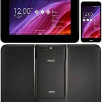ASUS PADFONE S PLUS DOCKING LTE BLACK RAM 2/16GB  HITAM - RESMI 1TH