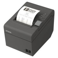 Printer Kasir Epson Thermal TMT82 (Auto Cutter) USB/Serial