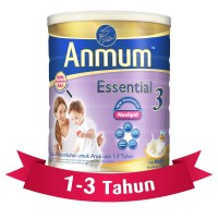 harga Anmum Essential Nuelipid 3 Vanila 750gr Tin Tokopedia.com