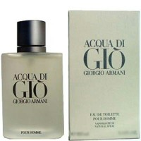 Parfum Giorgio Armani Acqua Di Gio / Aqua Diqio Men EDT 100ml Original