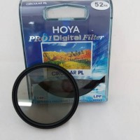 Filter Cpl Hoya Pro1 Digital 52mm