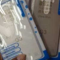 soft case / sarung hp / kondom hp / cover / pelindung hp LG G3