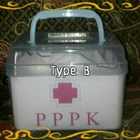 Jual Kotak P3K Tipe B Murah