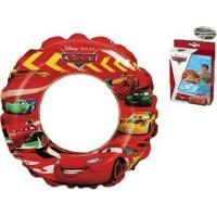 Ban Renang Bulat Merk Intex Gambar Cars, Winnie The Pooh dan Plane