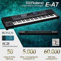 harga Roland E-A7 / EA7 / EA-7 Expandable Arranger Keyboard Tokopedia.com