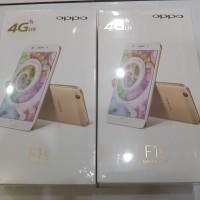 oppo f1s gold/rose gold GRATIS HP NOKIA 105 BARU