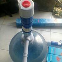 Jual Pompa Galon Elektrik Bateray Murah
