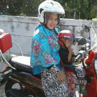 harga Kursi Bonceng/boncengan Anak/bayi Sepeda Motor Matic/matik  Bebek Tokopedia.com