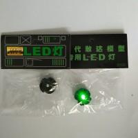 LED Gundam 1/100 Daban Model Green Universal Exia OO Raiser RX 93 dll
