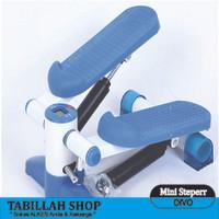 Alat Olahraga Mini stepper / alat fitnes ringan